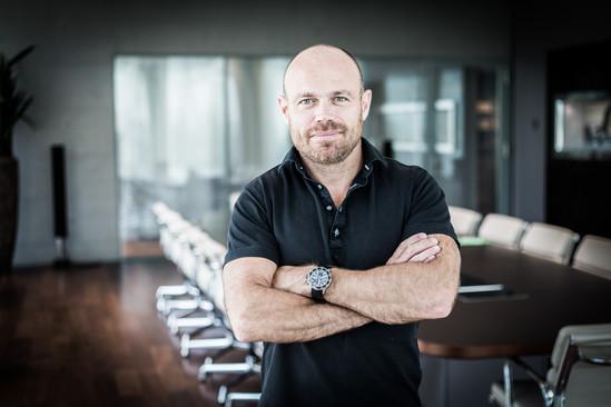 Yan Lefort - IWC Global Head of Sponsors