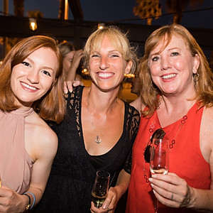 Hotwire Bootcamp 2017 Party