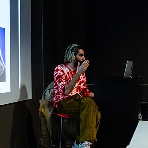 IM Alumni Talk - Fyodor Golan