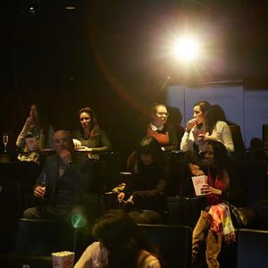 Long Winded Lady Presents: Jeune Femme