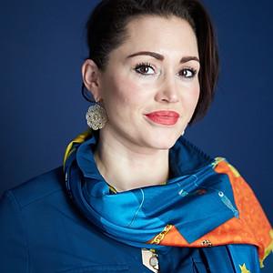 Kate Wheldal