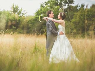 Katie & Darren