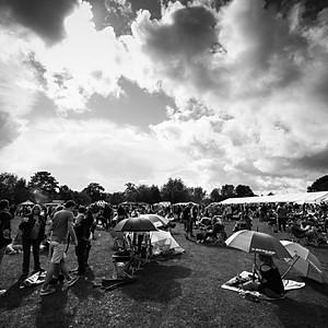 Newbury Real Ale Festival 2017