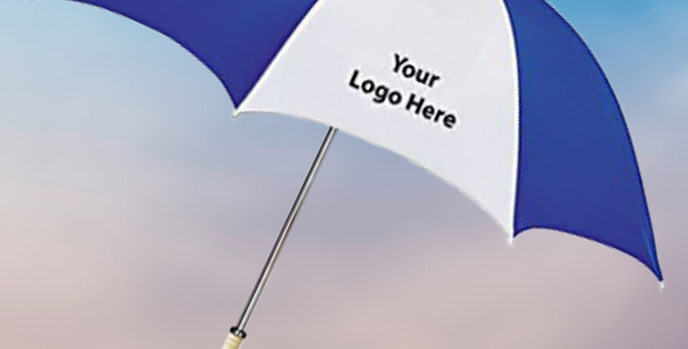 Logo Printed Umbrella for Corporate