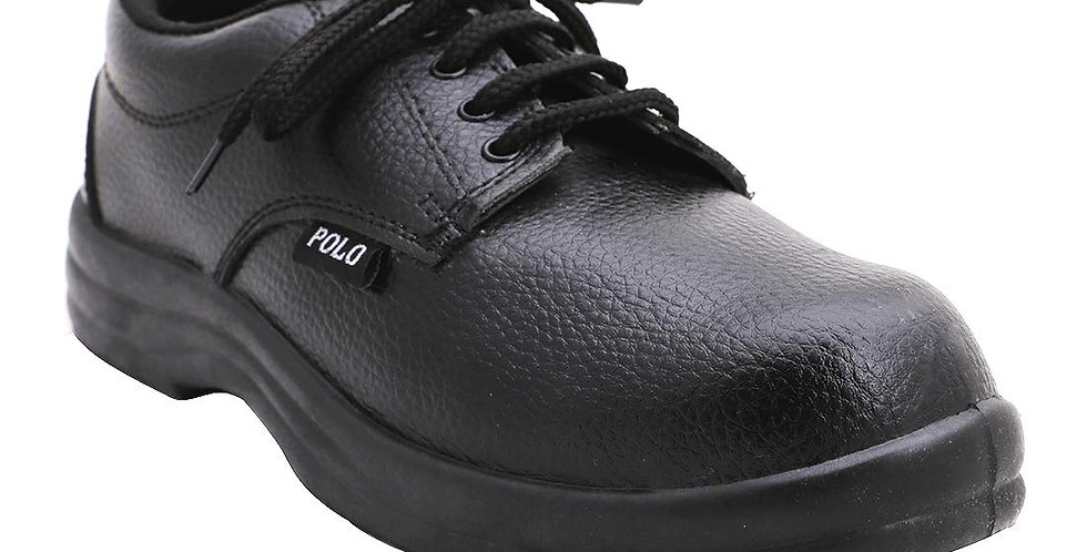 Indcare Polo PVC Industrial Safety Shoes