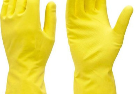 Multipurpose Rubber Hand Gloves