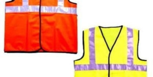 Industrial 2 inch Reflective tape Safety Jackets