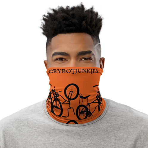 Face Shield - Dirty Hands Clean Money More Bikes