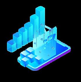 —Pngtree—blockchain design elements_5452