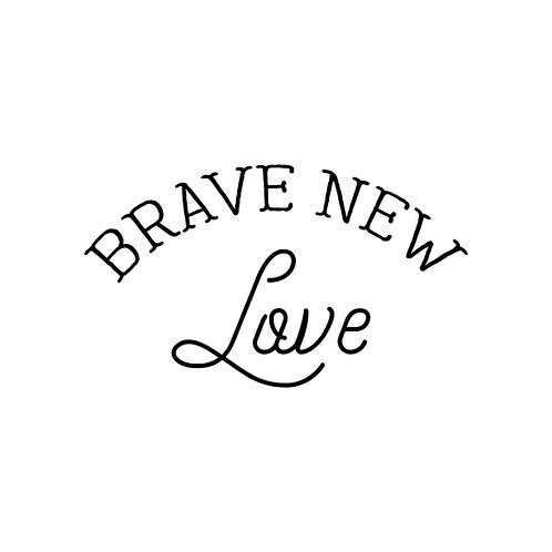 1 Hour BraveNewLove Massage, Gift Certificate
