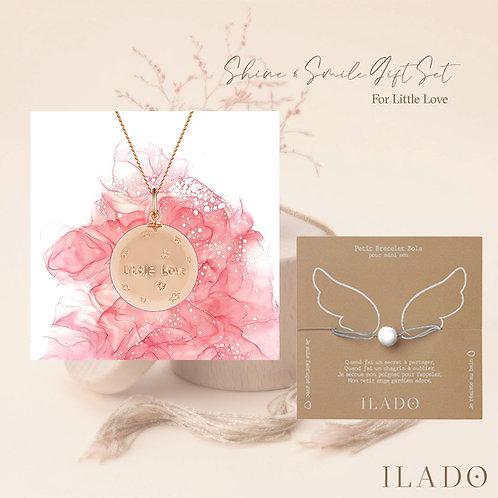Shine & Smile Gift Set