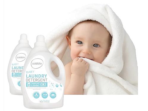天然嬰兒專用洗衣液