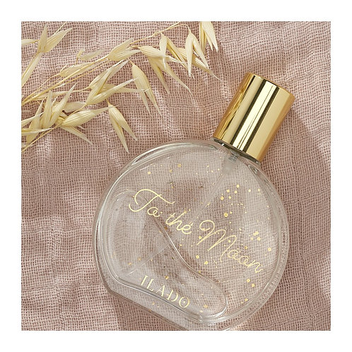 ILADO TO THE MOON FRAGRANCE - 50ml