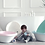 Thumbnail: Sobble - Baby Cushion Bath Tub VENTI 0-36M