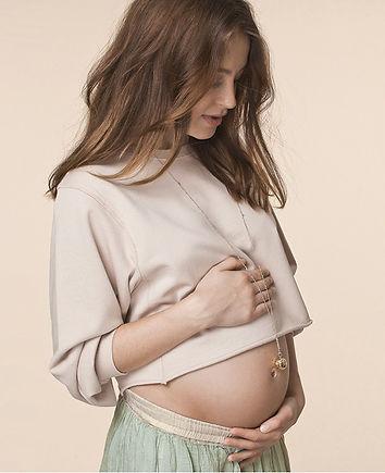 Maternity Necklace | ILADO| Causeway Bay
