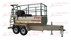 Гидросеялка FINN Т120Т
