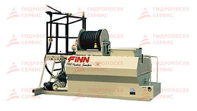 Гидросеялка FINN Т60S