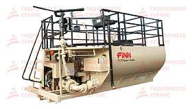 Гидросеялка FINN T170