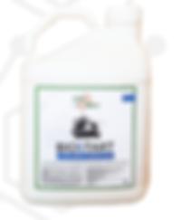 Стартовое удобрение для гидропосева HYDROFORMULA BIOSTART