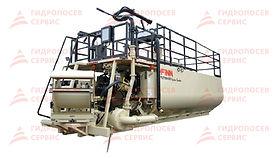 Гидросеялка FINN Т400