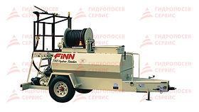 Гидросеялка FINN Т60Т