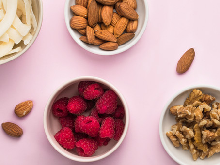 NUTS About Weight Loss?