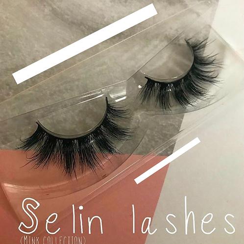 Selin Lashes