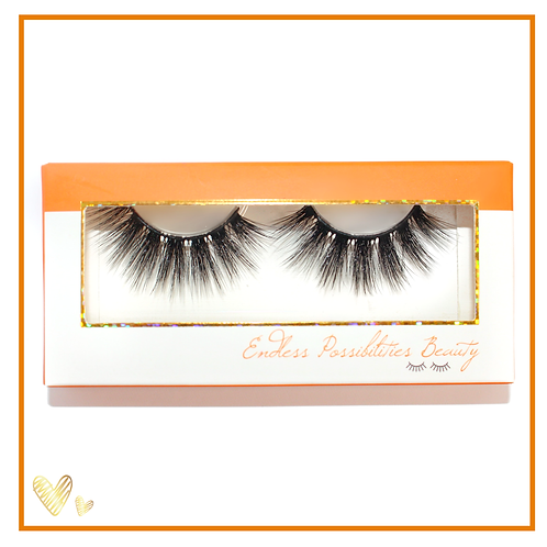 Synthetic Selin Lashes