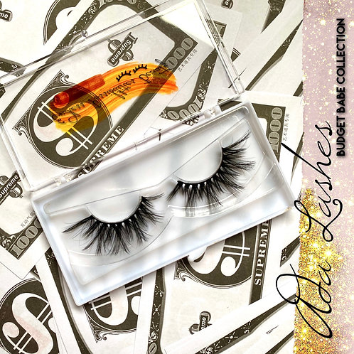 Ada Lashes (BUDGET BABE COLLECTION)