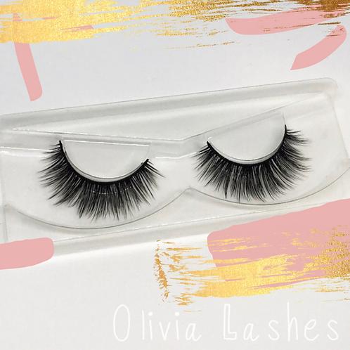 Olivia Lashes
