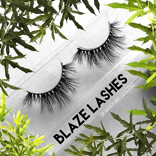 Blaze lashes