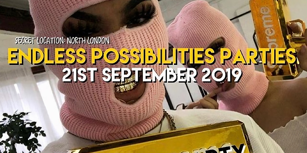 Endless Possibilities Parties (PM ONLY)