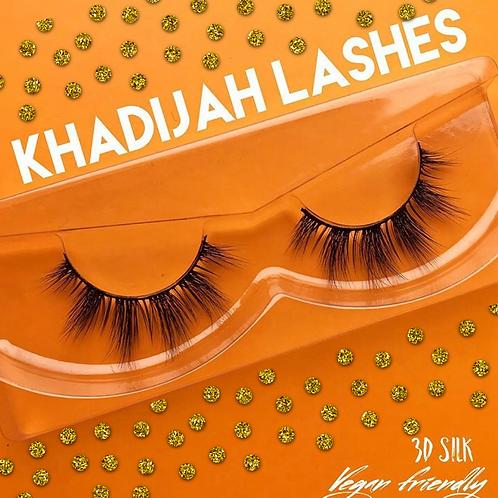 Khadijah Lashes