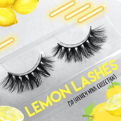 Lemon lashes