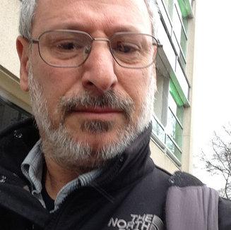 David J Stern || Writer, Director
