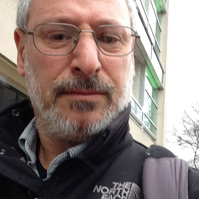 David J Stern    Writer, Director