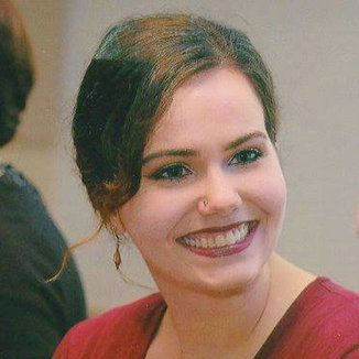 Kat Parker || Editor