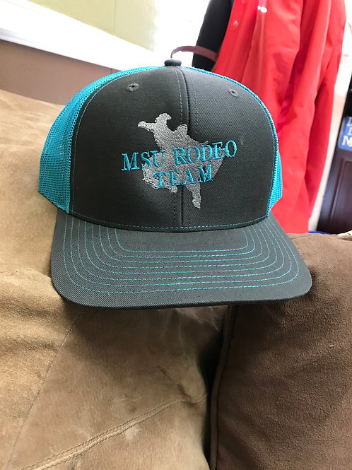 MSU Rodeo Team Hats