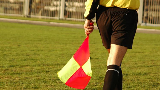 4 Ways Yelling at Referees is Hurting Our Children