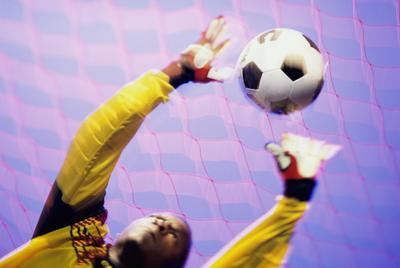 7 Ways to Develop Better Goalkeepers