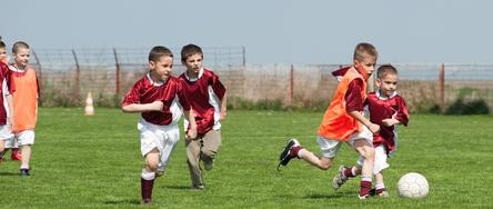 6 Reasons Why Kids Love Soccer