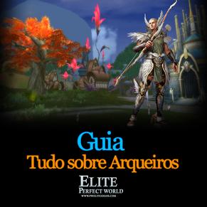 Guia - Arqueiros
