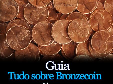 Tudo que você precisa saber sobre Bronzecoin, Pratacoin e o Elitecoin!