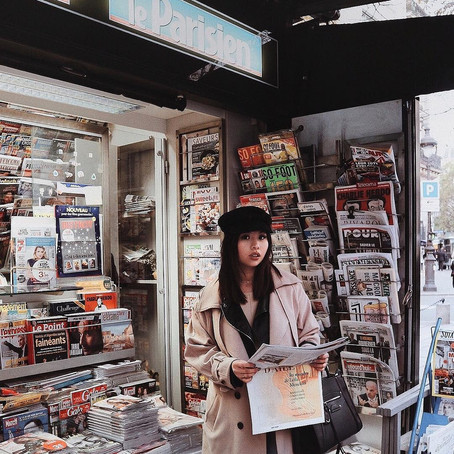 Paris Travel Guide: Top Tips for First-Timers