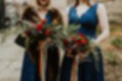 scottish wedding florist