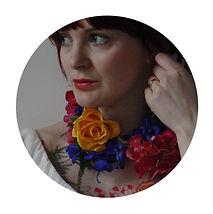 ednburgh alternative wedding florist