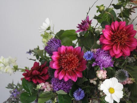 Wedding Flowers Pricing- a few myths debunked