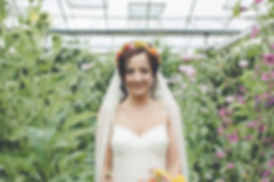 creative edinburgh wedding flowers