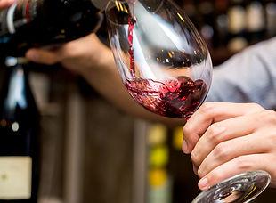 Degustazione Morellino per wine Mag