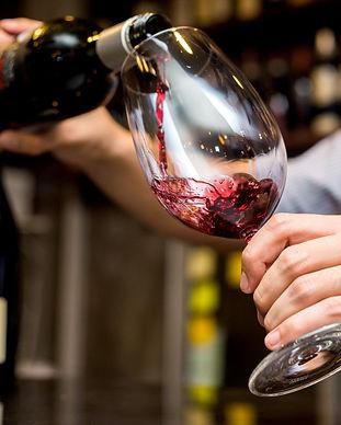 Weinverkostung In Friaul